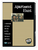 DVD for finding the right apartment