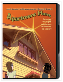 Apartment Hunt: Scoring the right apartment will never be easier!