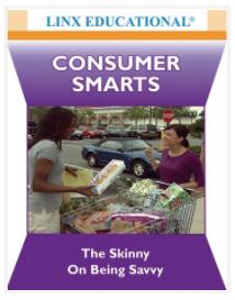 Consumer Smarts DVD Box