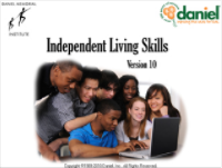 Independent Living Skills Volume