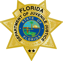 Florida Department of Justice Logo