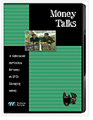 Money Talks DVD Box