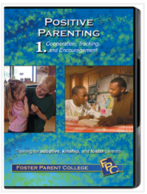 Positive Parenting 1 DVD Box