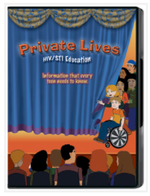 Private Lives: HIV/STI Education