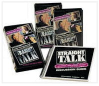 Bundle of Straight Talk DVDs