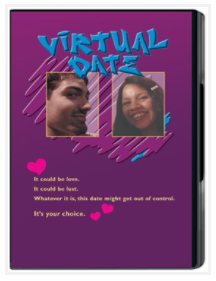 Virtual Date: What is appropriate behavior on a date?