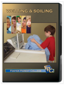 Wetting and Soiling DVD box