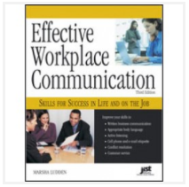 Cover of Effective Workplace Communication
