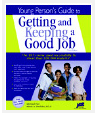Cover of Getting and Keeping a Good Job workbook