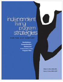 Cover of Independent Living Program Strategies workbook