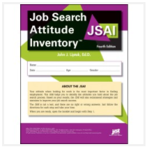 Preview of Job Search Attitude Inventory assessment