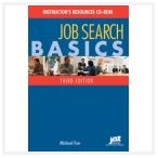 Cover of Job Search Basics Teacher Guide
