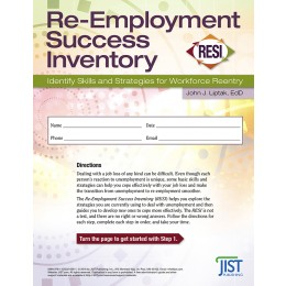 Preview of Re-Employement Success Inventory assessment