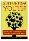 Cover of Supporting Youth workbook