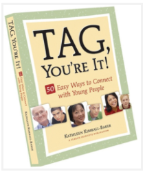 Cover of Tag You're It workbook